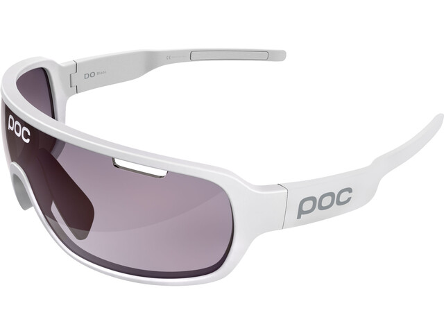 POC DO Blade Bril, hydrogen white